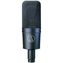 میکروفون استودیویی آدیو تکنیکا Audio-Technica AT4033