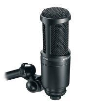 میکروفون استودیویی آدیو تکنیکا Audio-Technica AT2020