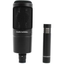 میکروفون استودیویی آدیو تکنیکا Audio-Technica AT2041SP