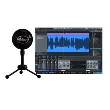 میکروفون یو اس بی بلو Blue Snowball Studio