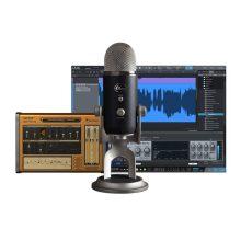 میکروفون یو اس بی بلو Blue Yeti Pro Studio