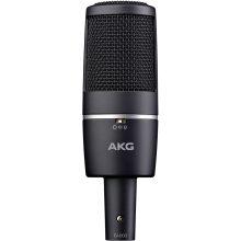 میکروفون استودیویی ای کی جی AKG C 4000