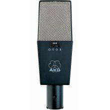 میکروفون استودیویی ای کی جی AKG C414 B