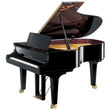 پیانو آکوستیک رویال یاماها Yamaha CF4