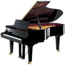 پیانو آکوستیک رویال یاماها Yamaha CF6