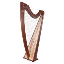هارپ کمک Camac Classical Celtic Isolde