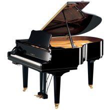 پیانو آکوستیک رویال یاماها Yamaha GC2