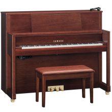 پیانو آکوستیک سایلنت یاماها Yamaha M5 SG2