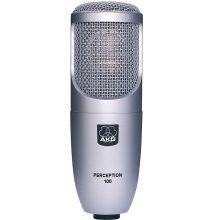 میکروفون استودیویی ای کی جی AKG Perception 100