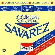 سیم گیتار کلاسیک ساوارز Savarez 500CRJ