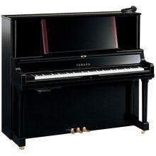 پیانو آکوستیک سایلنت یاماها Yamaha YUS5 SH