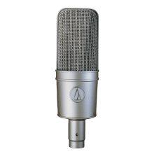 میکروفون استودیویی آدیو تکنیکا Audio-Technica AT4047SV