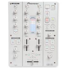 میکسر دی جی پایونیر Pioneer DJM-350-W